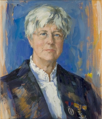 Betty Meyboom-de Jong